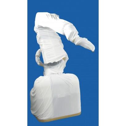 Robotcover Blanc 80 ISO 5