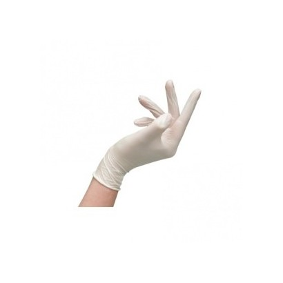 Q+ Nitrile Gloves