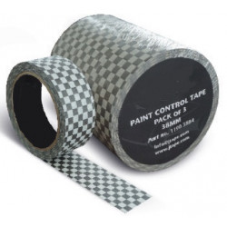 Paint control tape