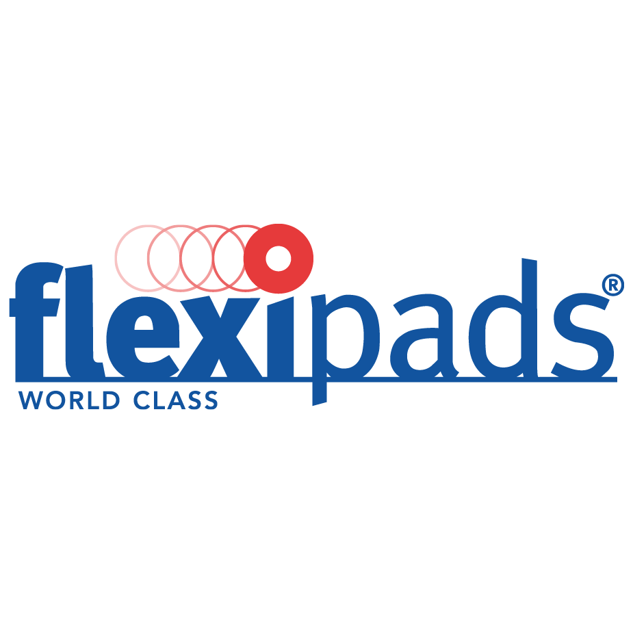 Flexipads - Polishing and sanding